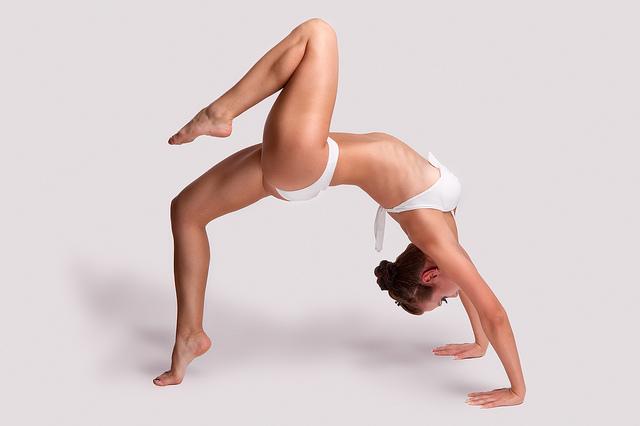 Аштанга-виньяса-йога