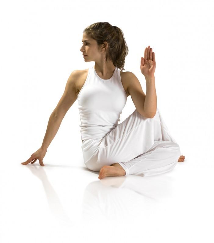 Универсальная йога